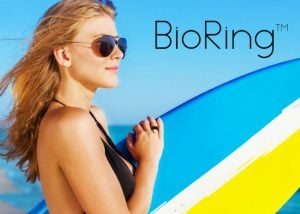 BioRing Measures Your Health And Nutrition (video)
