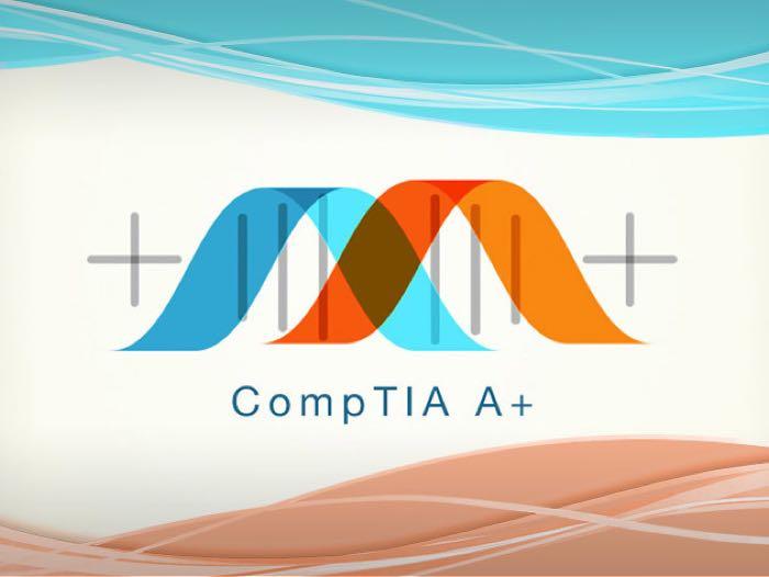 CompTIA-1