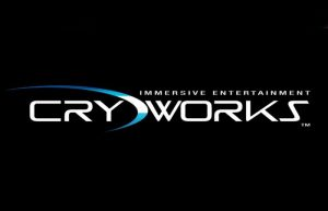 CryWorks Virtual Reality Immersive Entertainment Company Created