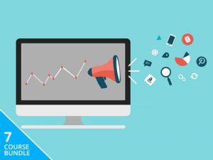 Digital Entrepreneur Bundle, Save 97%