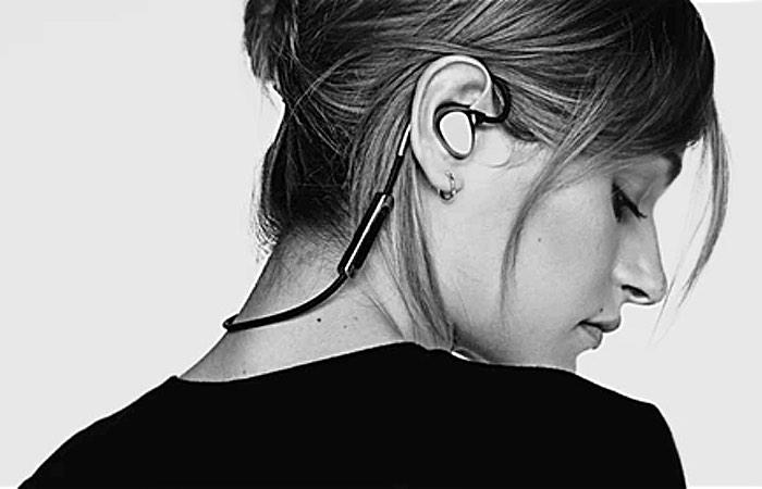 EOZ One Wireless Bluetooth Earphones
