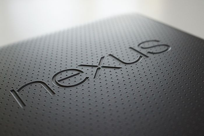 New HTC Nexus