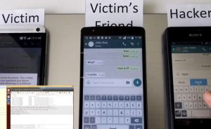 Hackers Use Signaling System 7 (SS7) To Hijack WhatsApp and Telegram (videos)