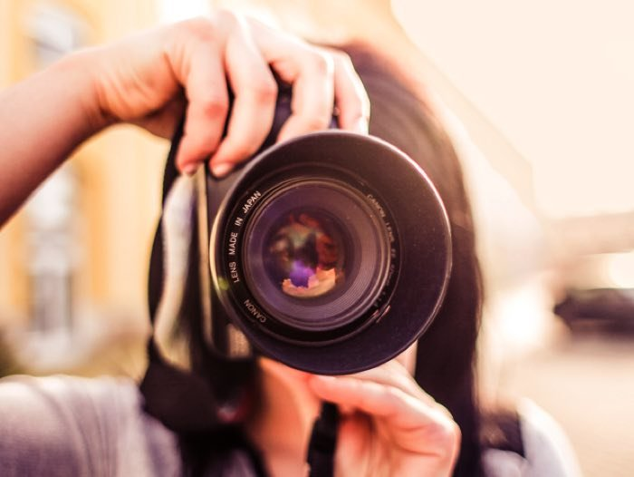 Hollywood Art Institute Photography Course