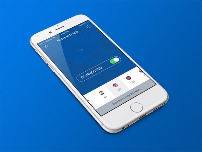 Hotspot Shield Elite VPN