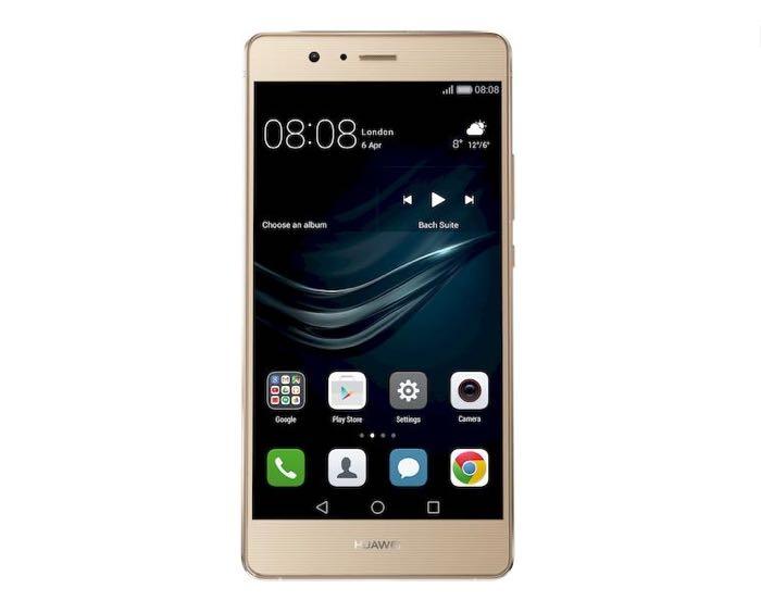 Unlocked Huawei P9 Lite