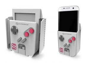 Hyperkin Smart Boy Smartphone Games Console Moves Closer To Production