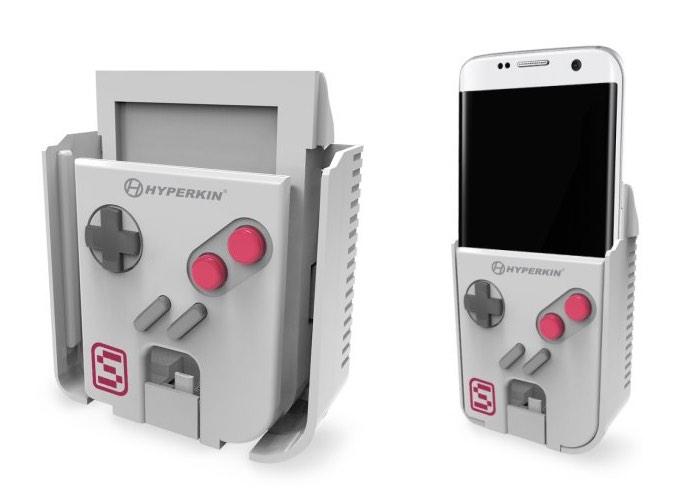 Hyperkin Smart Boy Smartphone Games Console