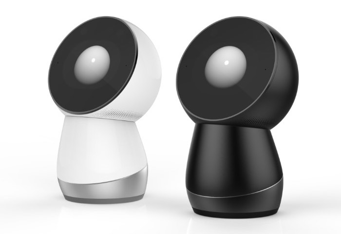 Jibo Robot Starts Shipping In October