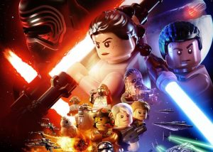 LEGO Star Wars The Force Awakens Now Available (video)