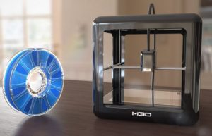 M3D Pro 3D Printer Unveiled For $500