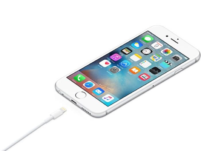 MFi-Certified Lightning Cables
