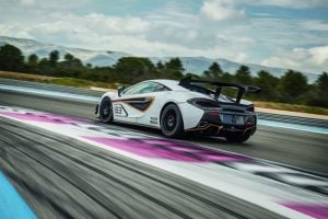 McLaren 570S Sprint Gets Official