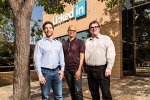 Microsoft Is Buying LinkedIn For $26.2 Billion (Video)