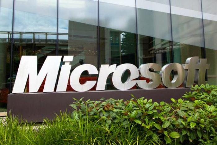 Microsoft Wand Labs