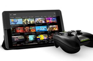 NVIDIA Shield Tablet K1 Gets Android 6.0 Professional Audio Support