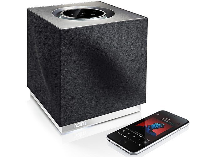 Naim Audio Mu-so Qb Wireless Speaker