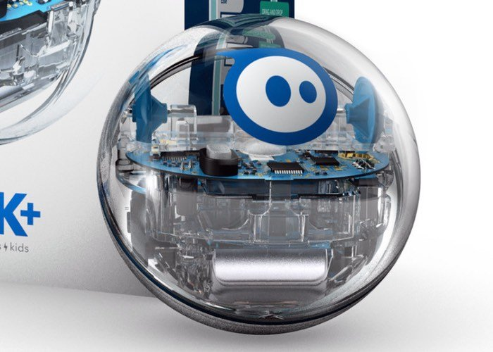 New Sphero SPRK Robot
