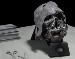 New Star Wars Prop Replicas Unveiled By Lucasfilms from $1,250 (video)