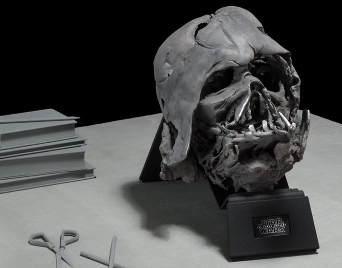 New Star Wars Prop Replicas Unveiled By Lucasfilms
