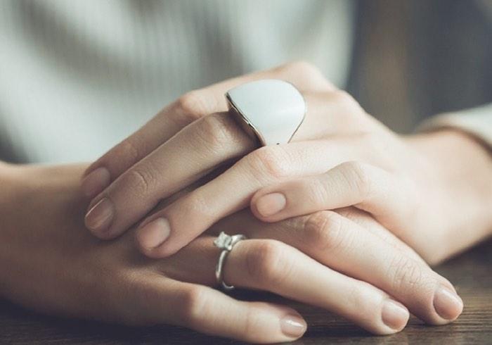 Nimb A Smart Ring