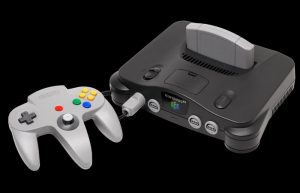 Nintendo 64 Celebrates Its 20th Birthday Today