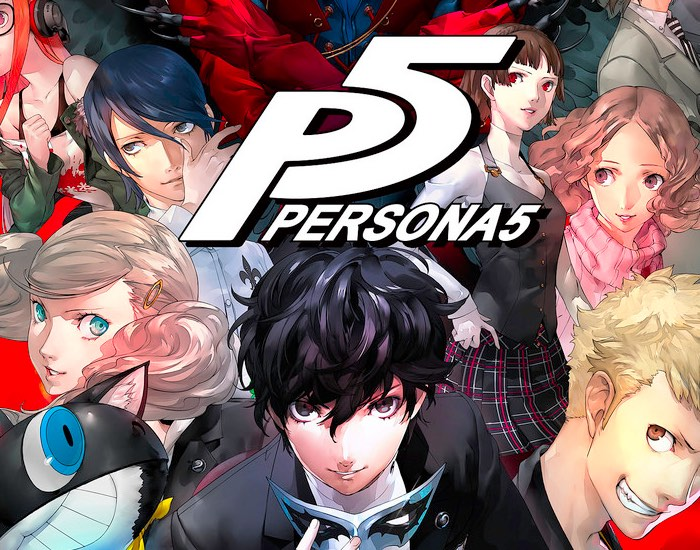Persona 5 Launch Date