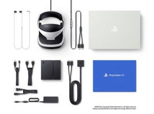 PlayStation VR Will Launch On October 13th For $399 Confirms Sony At E3 2016
