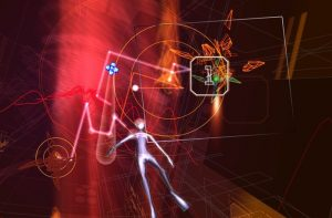 PlayStation VR Rez Infinite Game Will Be Available At Launch (video)