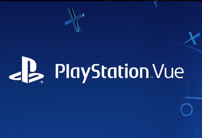 PlayStation Vue Android App