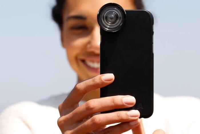 Quality Mobile Camera Lenses