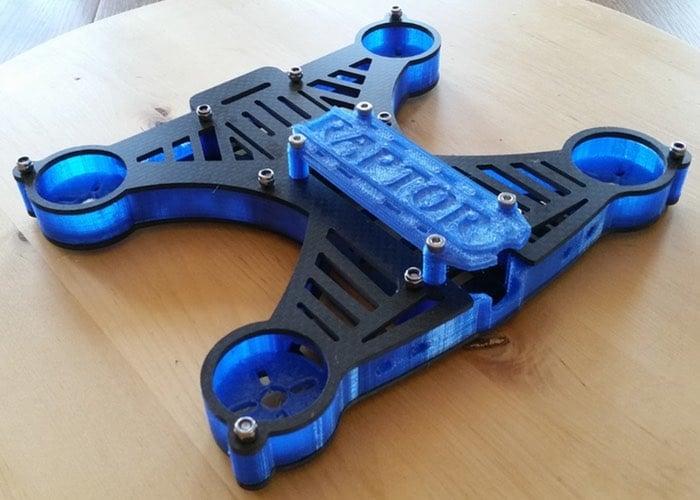 Raptor 190 Racing Drone