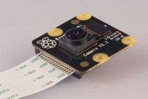 Raspberry Pi Noir Camera Versions Compared (video)