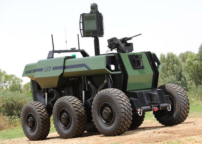 RoBattle Modular Combat Robot