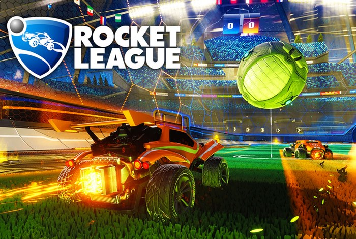 how to play with a friend xbox live rocket league