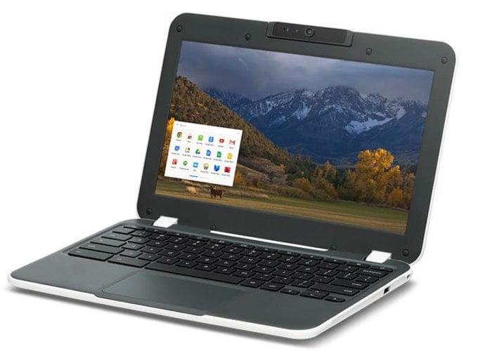 Rugged CTL Chromebook NL61