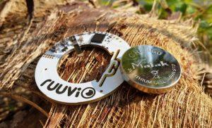 RuuviTag Open-Source Bluetooth Internet Of Things Sensor Beacon Hits Kickstarter (video)