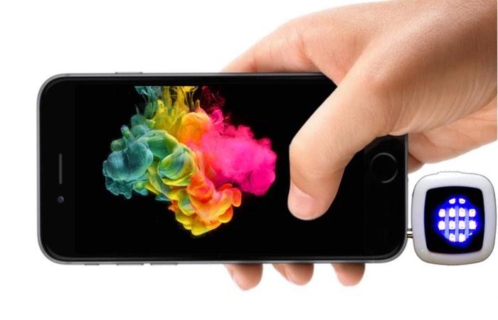 Smartphones Night Vision
