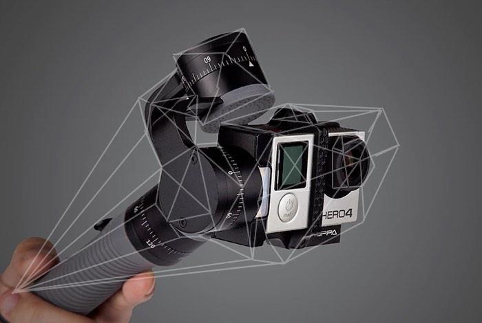 Snoppa GoPro Stabiliser
