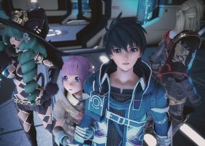Star Ocean Integrity and Faithlessness Launches Today On PlayStation (video)