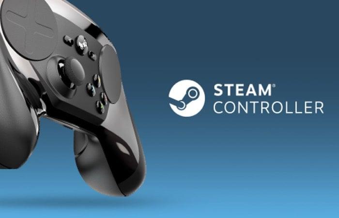Steam Controller Activators