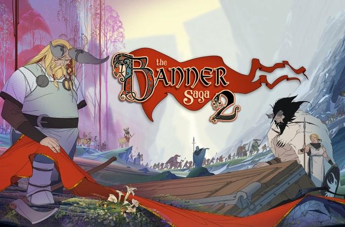 Banner Saga 2 consoles