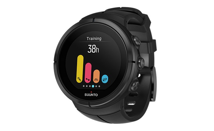 Suunto Spartan Ultra GPS Watch