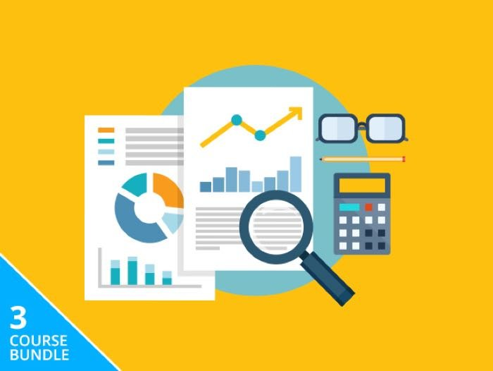 The Essential Data Analysis Bundle