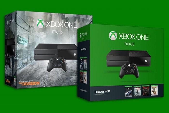 Xbox One Price Cut-1