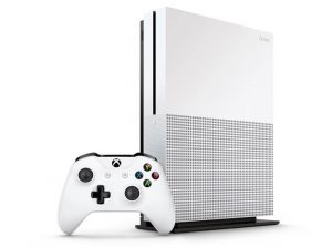 Xbox One S Launches In August For $299