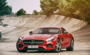 Mercedes AMG GT is an Entry Level Exotic with $20,000 Discount