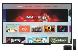 Apple TV To Get New Siri Features And Single Sign On