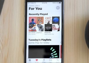 This Is What Apple Music Will be Like On iOS 10