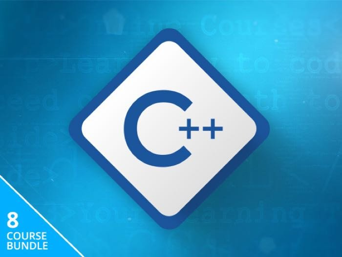 The Complete C++ Programming Bundle